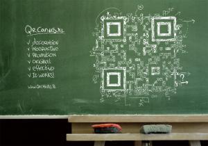 Comment utiliser le QR code pour faire connaître sa boutique ?