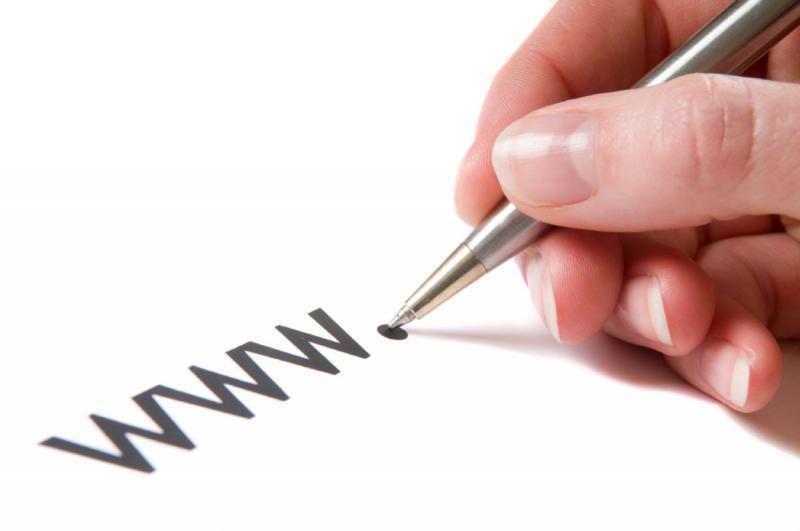 Augmenter la visibilité de son entreprise grâce à un site Internet