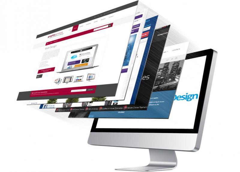 Aimeriez-vous moderniser votre site Web?